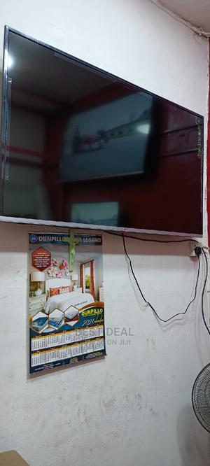 "LG 60""Inch Uhd 4K Smart Internet Tv-Android(Model-70uj675v) | TV & DVD Equipment for sale in Lagos State, Ojo"