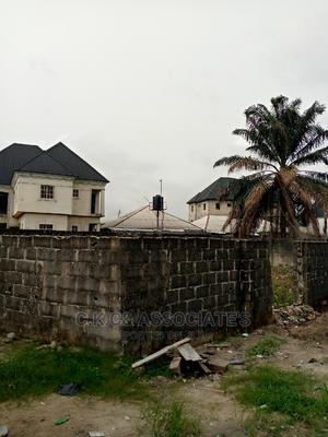 A Plot of Land for Sale in Rumuodumaya Ph Akwaka Phase 3   Land & Plots For Sale for sale in Rivers State, Obio-Akpor