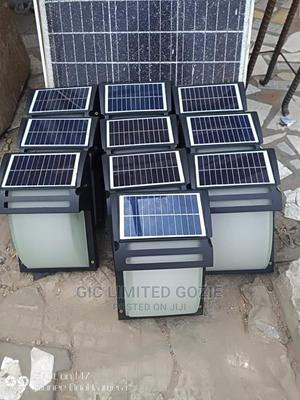 Solar Wall Light | Solar Energy for sale in Lagos State, Ojo