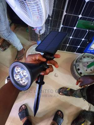 Solar Ground Mount Garden Light | Solar Energy for sale in Lagos State, Ojo