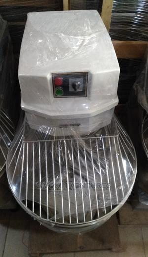 LINK RICH 12.5kg Spiral DOUGH Mixer | Restaurant & Catering Equipment for sale in Abuja (FCT) State, Jabi