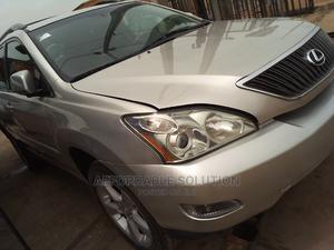 Lexus RX 2005 Silver | Cars for sale in Lagos State, Abule Egba