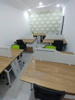 Workstation Table by 2 | Furniture for sale in Lagos State, Amuwo-Odofin