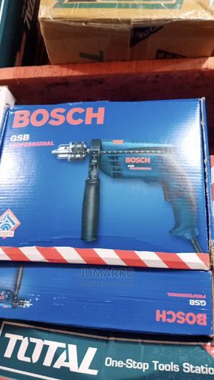 Bosch Drilling Machine | Electrical Hand Tools for sale in Lagos State, Lagos Island (Eko)