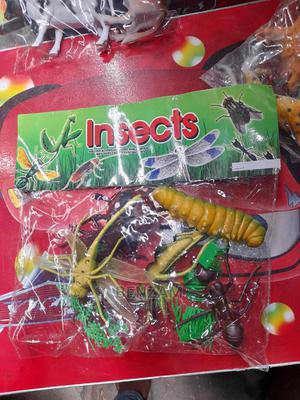 Insect Figure   Toys for sale in Lagos State, Amuwo-Odofin