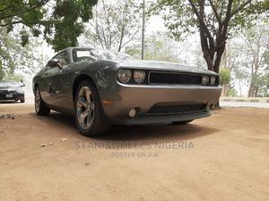 Dodge Challenger 2012 SXT Gray | Cars for sale in Abuja (FCT) State, Garki 1