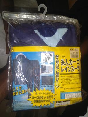 PVC Rain Coat.   Safetywear & Equipment for sale in Lagos State, Lagos Island (Eko)