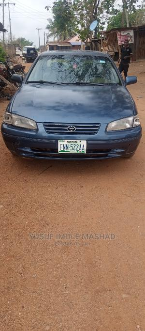 Toyota Camry 2000 Blue | Cars for sale in Osun State, Osogbo
