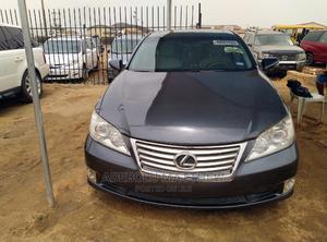 Lexus ES 2011 350 Gray | Cars for sale in Lagos State, Ojodu