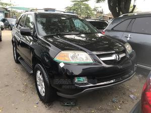 Acura MDX 2006 Black | Cars for sale in Lagos State, Apapa