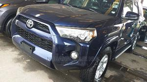 Toyota 4-Runner 2013 Blue   Cars for sale in Lagos State, Apapa