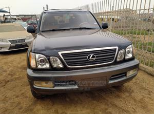Lexus LX 2000 Blue | Cars for sale in Lagos State, Ojodu