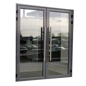 Main Entrance Doors   Doors for sale in Lagos State, Agege