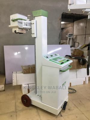 XRAY MACHINE 100ma NAVAAR (Brand New)   Medical Supplies & Equipment for sale in Rivers State, Port-Harcourt
