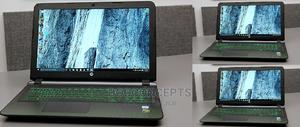 New Laptop HP Pavilion Gaming 15 2019 8GB Intel Core I5 SSD 128GB | Laptops & Computers for sale in Lagos State, Ikeja