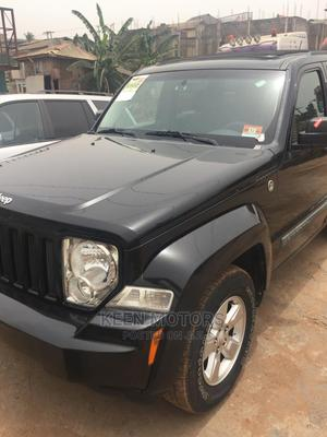 Jeep Liberty 2010 Limited Black | Cars for sale in Ogun State, Ado-Odo/Ota