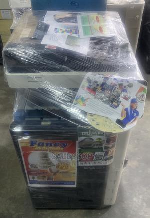 Konica Minolta Bizhub C452   Printers & Scanners for sale in Lagos State, Surulere