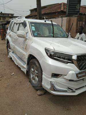Upgrade Your Lexus Gx470 2006 to Toyota Prado 2021 Model   Vehicle Parts & Accessories for sale in Lagos State, Mushin