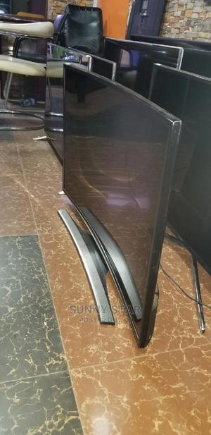 "40"" Samsung Curve Uhd 4k   TV & DVD Equipment for sale in Lagos State, Ojo"