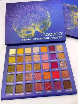 Igoodco Eyeshadow Palette   Makeup for sale in Lagos State, Ojo
