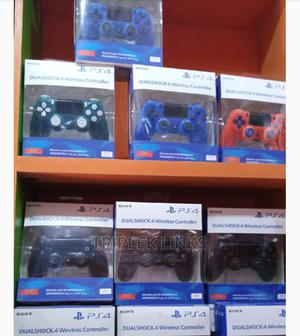 Playstation PS 4 Controller   Video Game Consoles for sale in Lagos State, Ikeja