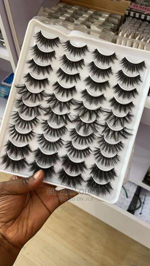 Lash Pallet   Makeup for sale in Lagos State, Ojo