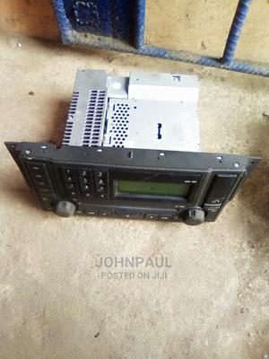 Range Rover Sport Car Radio 2008   Vehicle Parts & Accessories for sale in Lagos State, Mushin