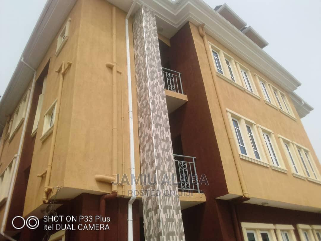 2bdrm Apartment in Liberty Estate, Alaba for Rent