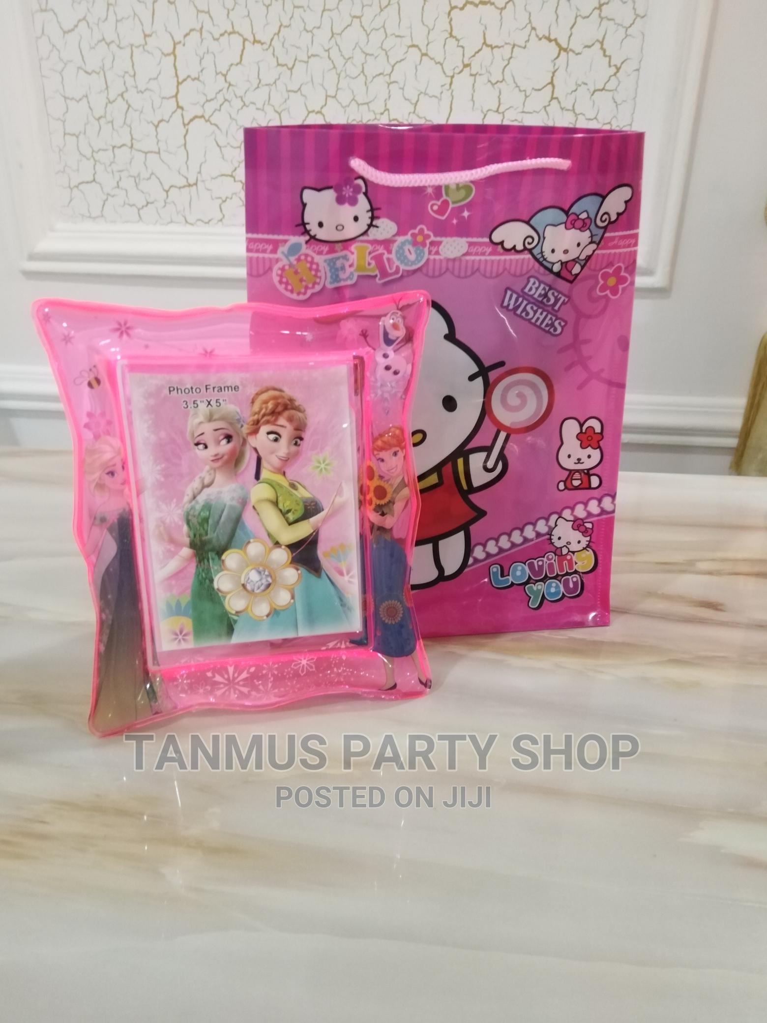 Children Photo Frames For Birthday Party Packs   Babies & Kids Accessories for sale in Alimosho, Lagos State, Nigeria