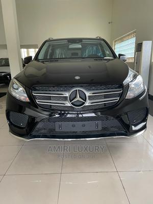 New Mercedes-Benz GLE-Class 2018 Black | Cars for sale in Lagos State, Lekki