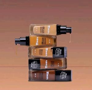 Zikel Foundation   Makeup for sale in Lagos State, Ojo