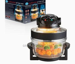 Multifunction Air Fryer Oven | Kitchen Appliances for sale in Lagos State, Ojo