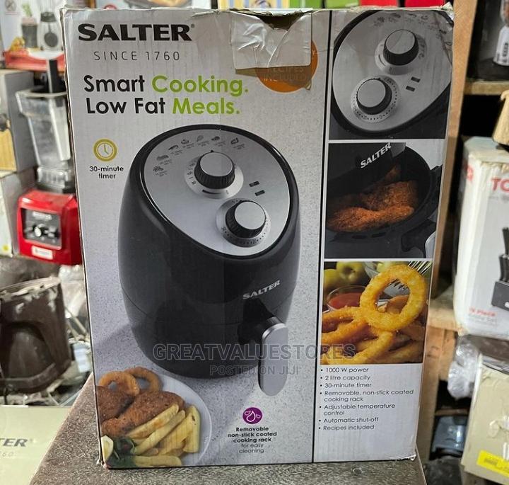 Salter Air Fryer