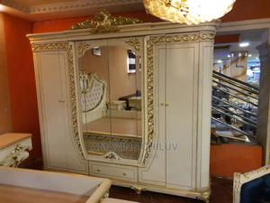 Top Grade Wardrobe and Bed   Furniture for sale in Lagos State, Lekki
