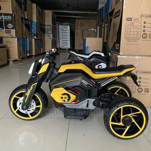 Autimatic Power Bike for Age 3-8years   Toys for sale in Lagos State, Lagos Island (Eko)