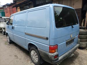 Volkswagen T4 2003 Model Panel Body Short | Buses & Microbuses for sale in Lagos State, Apapa