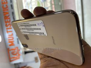 Apple iPhone XS Max 256 GB Gold   Mobile Phones for sale in Osun State, Osogbo