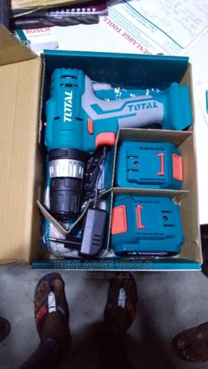 Rechargeable Drilling Machine   Electrical Hand Tools for sale in Lagos State, Ojo