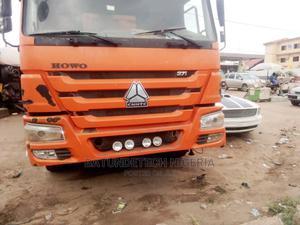 Howo Dump Truck   Trucks & Trailers for sale in Lagos State, Ikeja