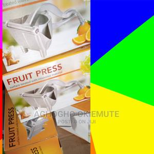 Fruit Press | Kitchen & Dining for sale in Delta State, Warri
