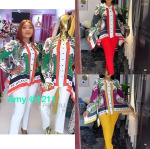 Quality Trouser and Top Wear for Classy Ladies | Clothing for sale in Lagos State, Ajah
