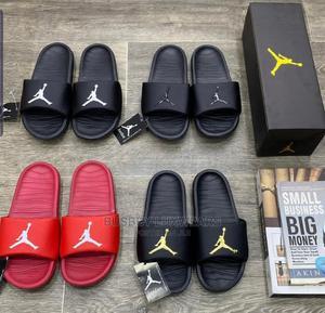 Jordan Slides | Shoes for sale in Lagos State, Lagos Island (Eko)