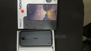 Nokia 1.3 16 GB Black | Mobile Phones for sale in Lagos State, Ikeja