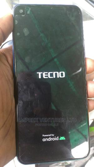 Tecno Spark 5 Pro 128 GB Blue | Mobile Phones for sale in Lagos State, Ikeja
