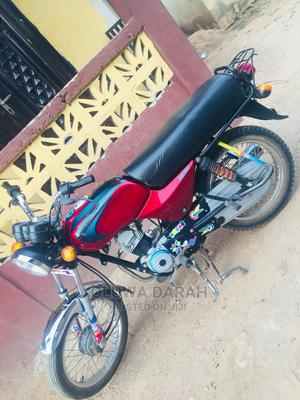 Bajaj Boxer 2020 Red   Motorcycles & Scooters for sale in Osun State, Osogbo