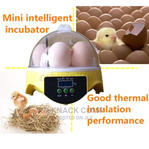 Mini Digital Eggs Incubator | Farm Machinery & Equipment for sale in Lagos State, Ikotun/Igando