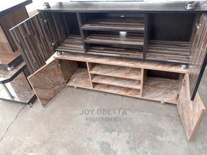 Quantity Tv Shelf | Furniture for sale in Lagos State, Lagos Island (Eko)