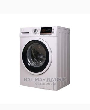 Midea 7KG Automatic Washing Machine   Home Appliances for sale in Abuja (FCT) State, Jabi