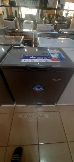 Thermocool Deep Freezer HFT150 | Kitchen Appliances for sale in Abuja (FCT) State, Central Business District