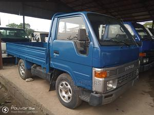 Dyna 100 Blue Truck | Trucks & Trailers for sale in Lagos State, Apapa